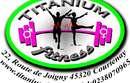 Bienvenue à TITANIUM Fitness